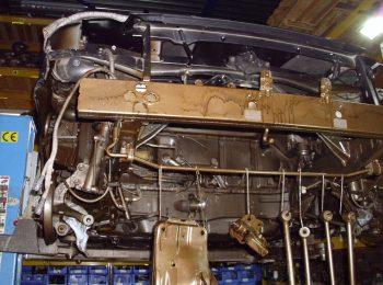 1 Motor ruimte