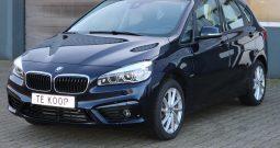 BMW 2-serie Active Tourer 220i High Executive