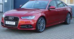 Audi A6 QUATTRO Premium 3.0 TDI
