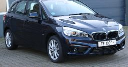 BMW 2-serie Active Tourer 220i High Executive