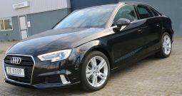 Audi A3 Limousine 2.0 TDI Design Pro Line Plus