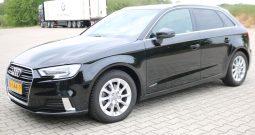 Audi A3 Sportback 2.0 TDI  Sportback Virtual cockpit